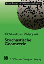 Stochastische Geometrie