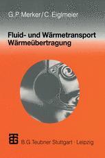 Fluid- und Wärmetransport Wärmeübertragung