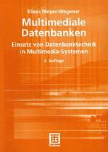 Multimediale Datenbanken