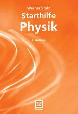 Starthilfe Physik