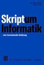 Skriptum Informatik