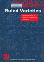 Ruled Varieties