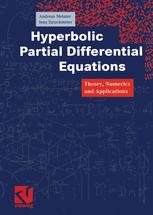 Hyperbolic Partial Differential Equations