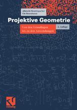 Projektive Geometrie