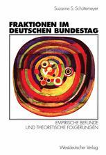 Fraktionen im Deutschen Bundestag 1949 – 1997