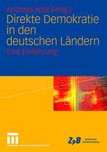 Direkte Demokratie in den deutschen Ländern