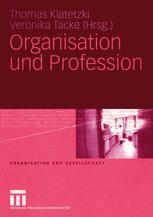 Organisation und Profession