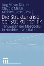 Die Strukturkrise der Strukturpolitik