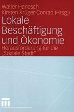 Lokale Beschäftigung und Ökonomie