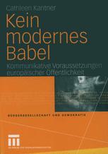 Kein modernes Babel