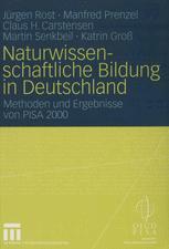 Naturwissenschaftliche Bildung in Deutschland