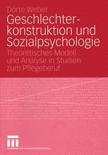 Geschlechterkonstruktion und Sozialpsychologie