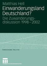 Einwanderungsland Deutschland?