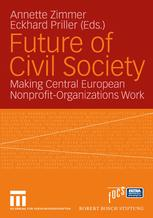 Future of Civil Society