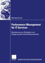 Performance Management für IT-Services