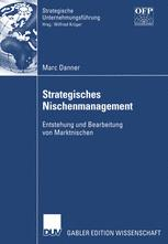 Strategisches Nischenmanagement