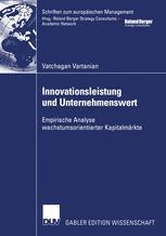 Innovationsleistung und Unternehmenswert
