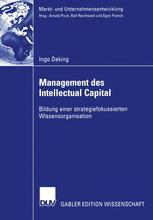Management des Intellectual Capital