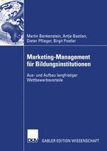 Marketing-Management für Bildungsinstitutionen