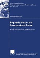 Regionale Marken und Konsumentenverhalten