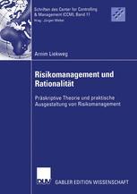Risikomanagement und Rationalität