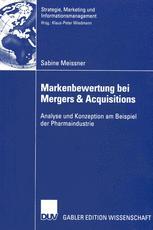 Markenbewertung bei Mergers & Acquisitions