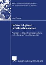 Software-Agenten in Distributionsnetzen