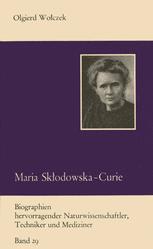 Maria Skłodowska-Curie und ihre Familie