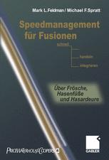 Speedmanagement für Fusionen