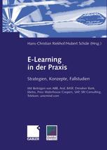 E-Learning in der Praxis