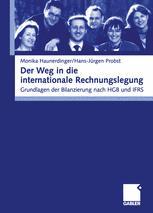 Der Weg in die internationale Rechnungslegung