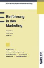 Einführung in das Marketing
