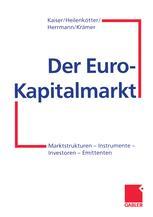 Der Euro-Kapitalmarkt
