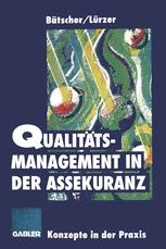 Qualitätsmanagement in der Assekuranz
