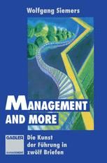 Management and more