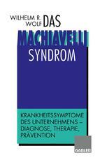 Das Machiavelli-Syndrom