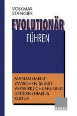 Evolutionär führen