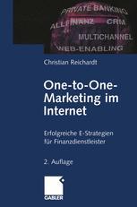 One-to-One-Marketing im Internet