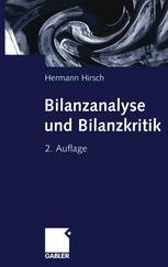 Bilanzanalyse und Bilanzkritik