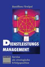 Dienstleistungs-Management