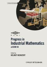 Progress in Industrial Mathematics at ECMI 94