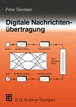 Digitale Nachrichtenübertragung