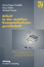 Arbeit in der mobilen Kommunikationsgesellschaft