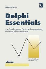 Delphi Essentials
