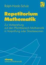 Repetitorium Mathematik