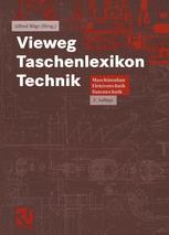 Vieweg Taschenlexikon Technik