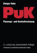 Planungs- und Kontrollrechnung — PuK