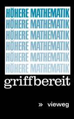 Höhere Mathematik griffbereit