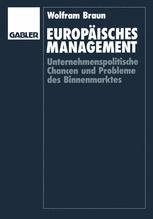 Europäisches Management