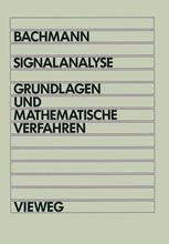 Signalanalyse
